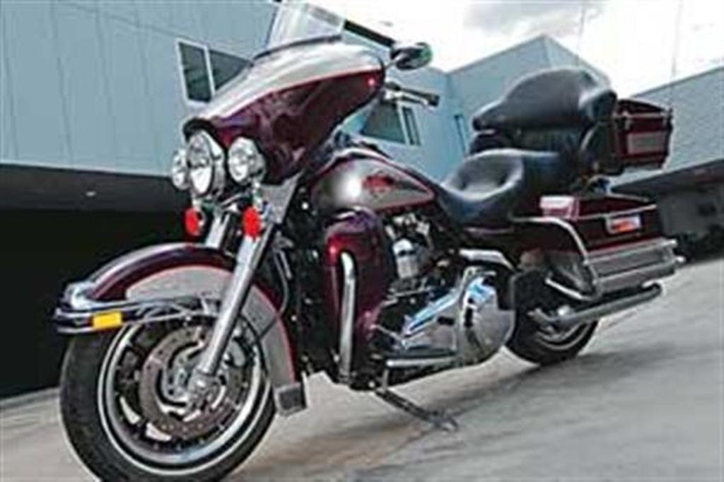 2007 Harley-Davidson Ultra Classic Electra Glide - www