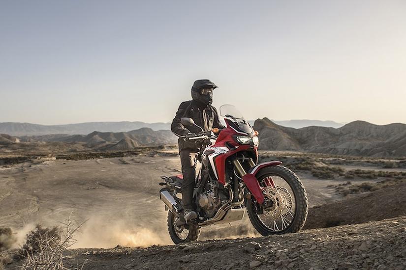 Honda launches DCT website - www bikesales com au