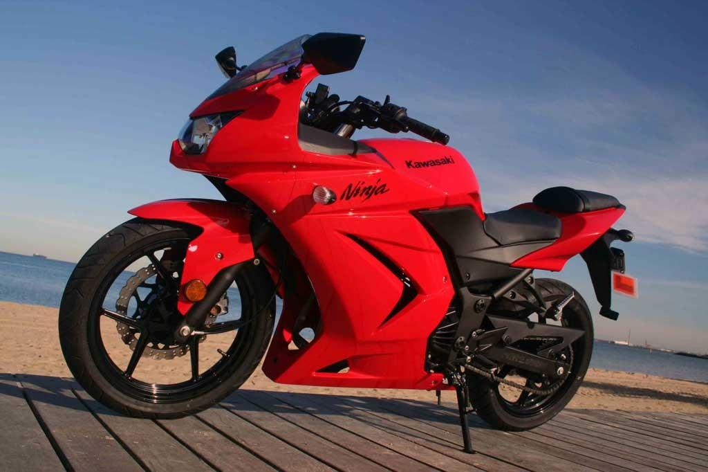 250cc road bike comparo - www bikesales com au