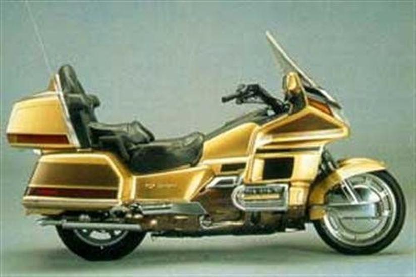 Buying Used Honda Goldwing Gl1500 And Gl1800 Www Bikesales Com Au