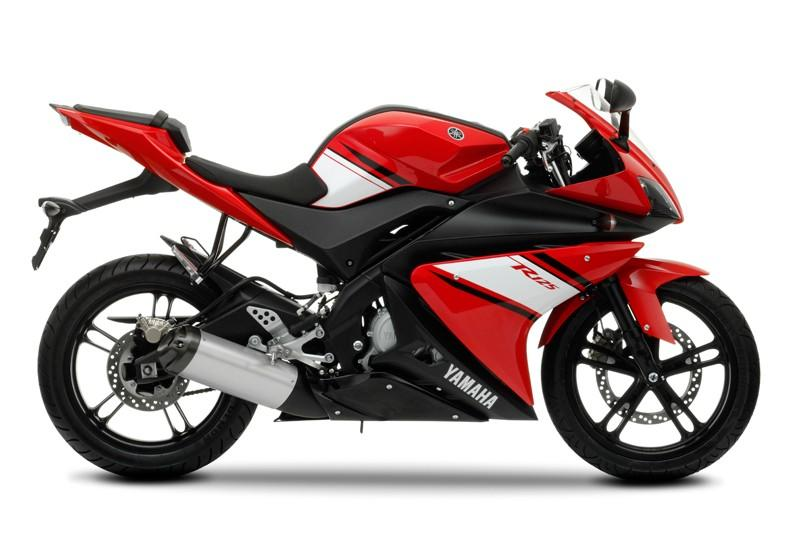 Yamaha Yzf R125 Reduced To 5999 Www Bikesales Com Au