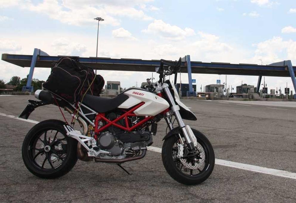 Ducati Hypermotard Bikesales