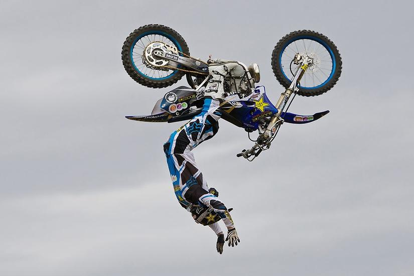 FMX to add speed and style to Albert Park - www bikesales com au