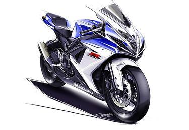 2011 Suzuki GSX-R600/750: launch - www bikesales com au