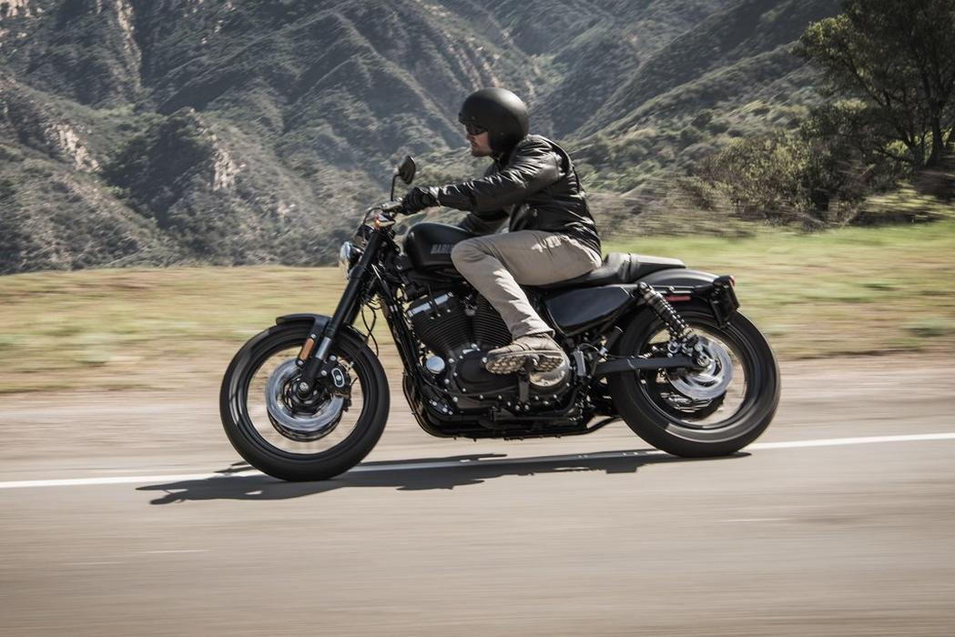 New Harley Davidson Roadster Www Bikesales Com Au