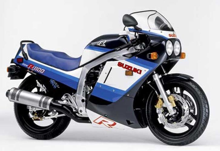 Buying used: Suzuki GSX-R1100 - www bikesales com au