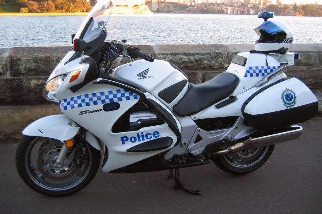 Perth Police Motorcycle Fleet Bolstered Www Bikesales Com Au