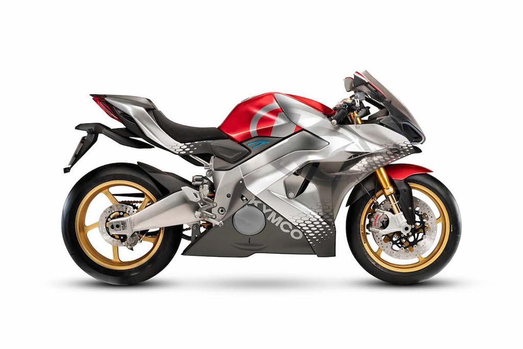 7accb9b2099 2018 EICMA: Kymco unveils e-bike concept - www.bikesales.com.au