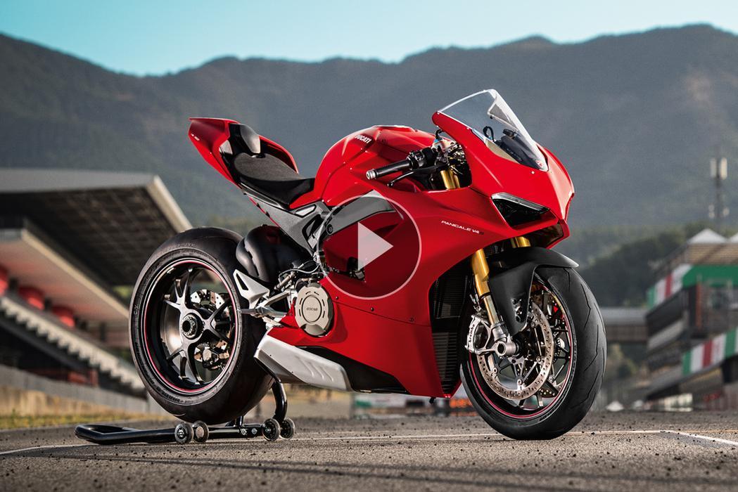 Ducati V Bikesales