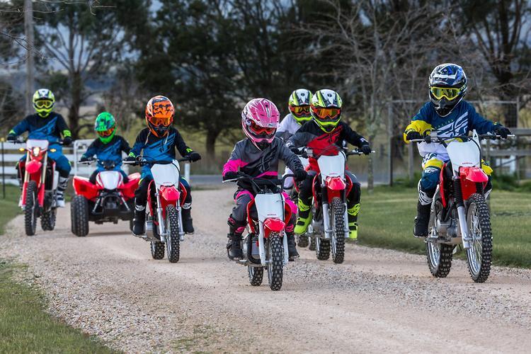 Motorcycle reviews australia