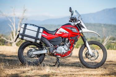 2019 SWM RS 300/500 R review - www bikesales com au