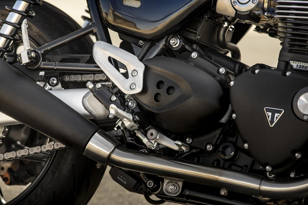Triumph unveils all-new Speed Twin - www bikesales com au