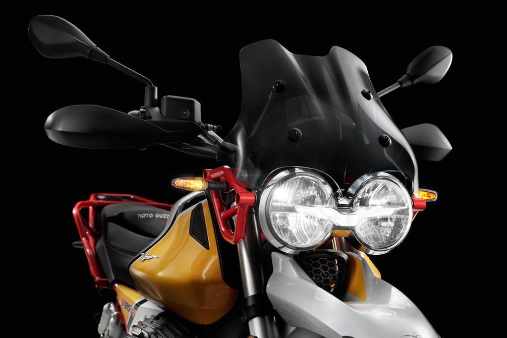 Moto Guzzi V85 TT: on sale early June - www bikesales com au