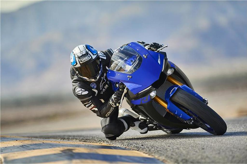 New Colours For Yzf R1 And Xsr900 Www Bikesales Com Au