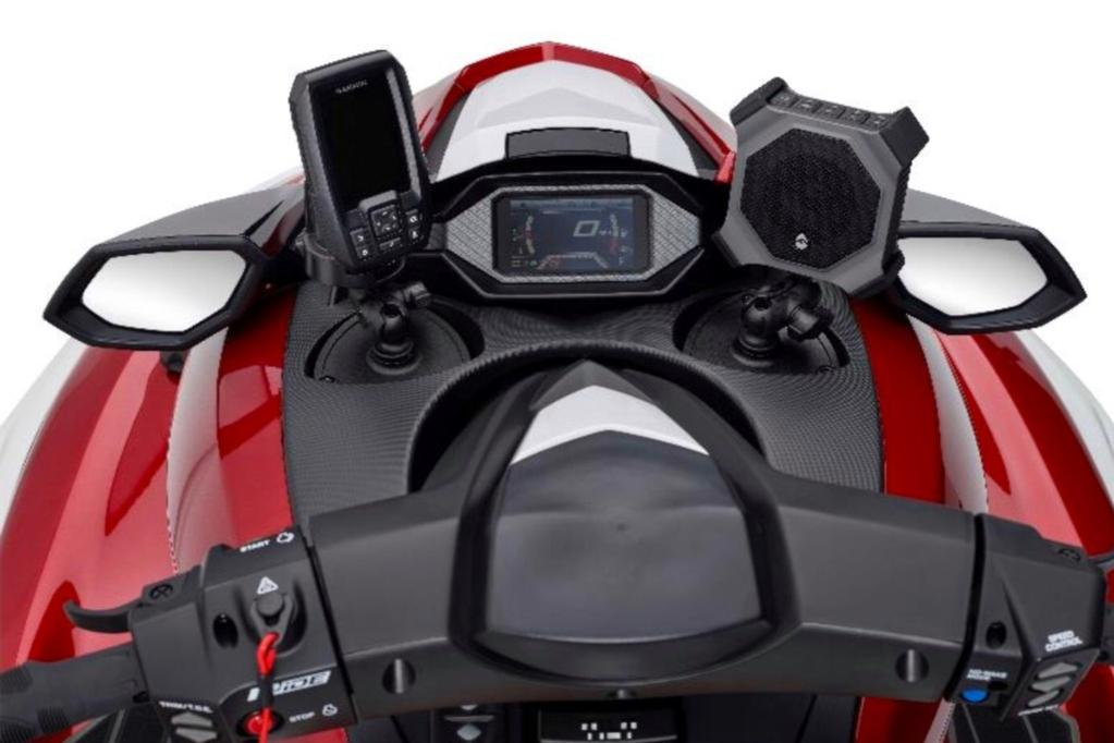 2019 Yamaha FX SVHO, FX HO unveiled - www boatsales com au