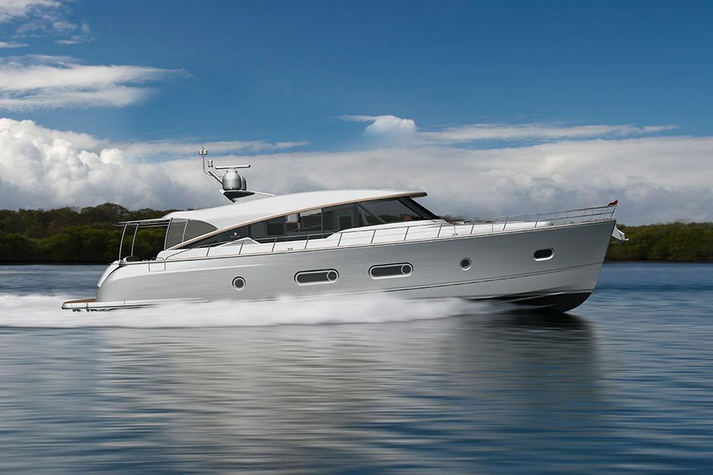 2018 Fort Lauderdale Boat Show: Aussie assault launched