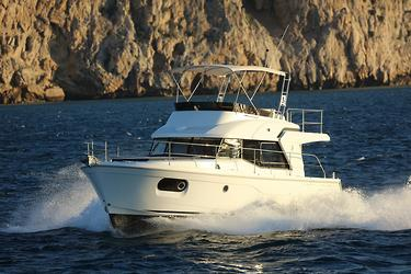 Beneteau launches next line of First performance yachts