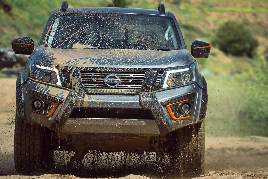 2019 Nissan Navara N Trek Warrior Review Www Boatsales Com Au