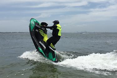 Sea-Doo 150 Speedster - www boatsales com au