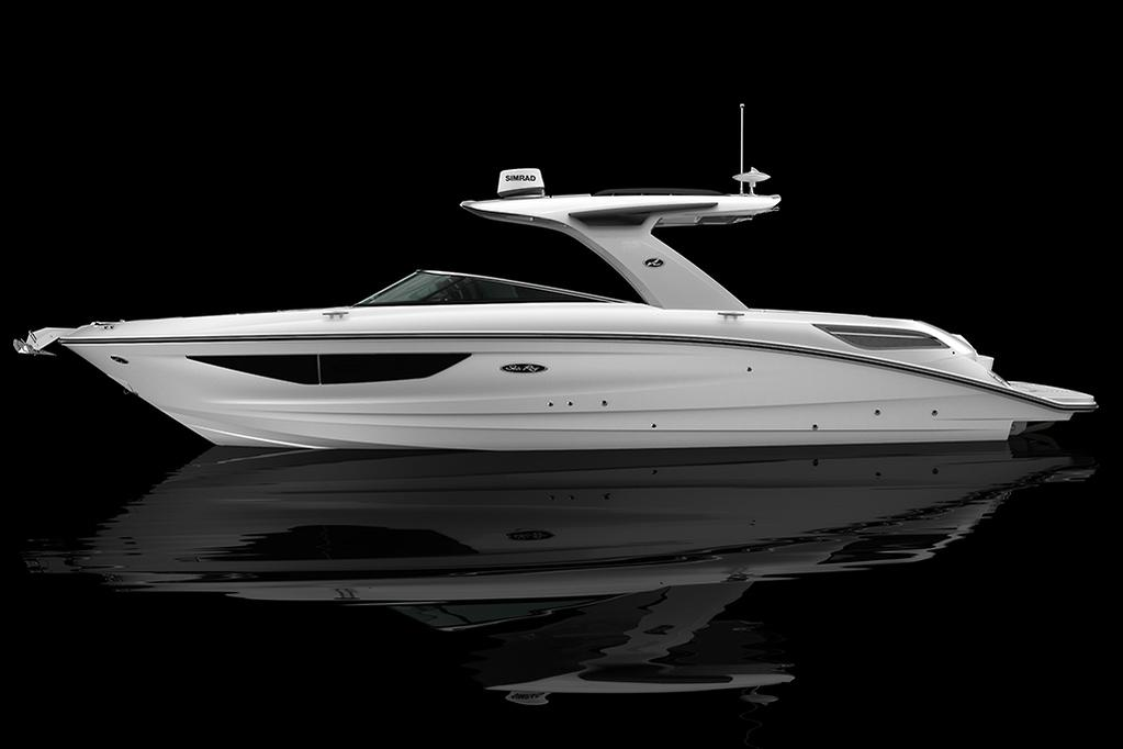 2019 Miami International Boat Show All The Highlights Www