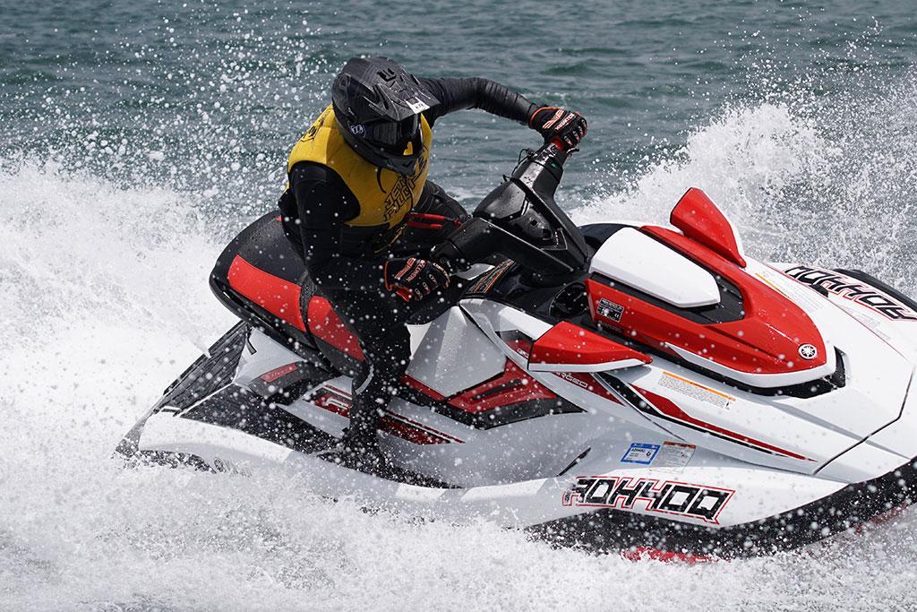 2019 Yamaha FX SVHO review - www boatsales com au