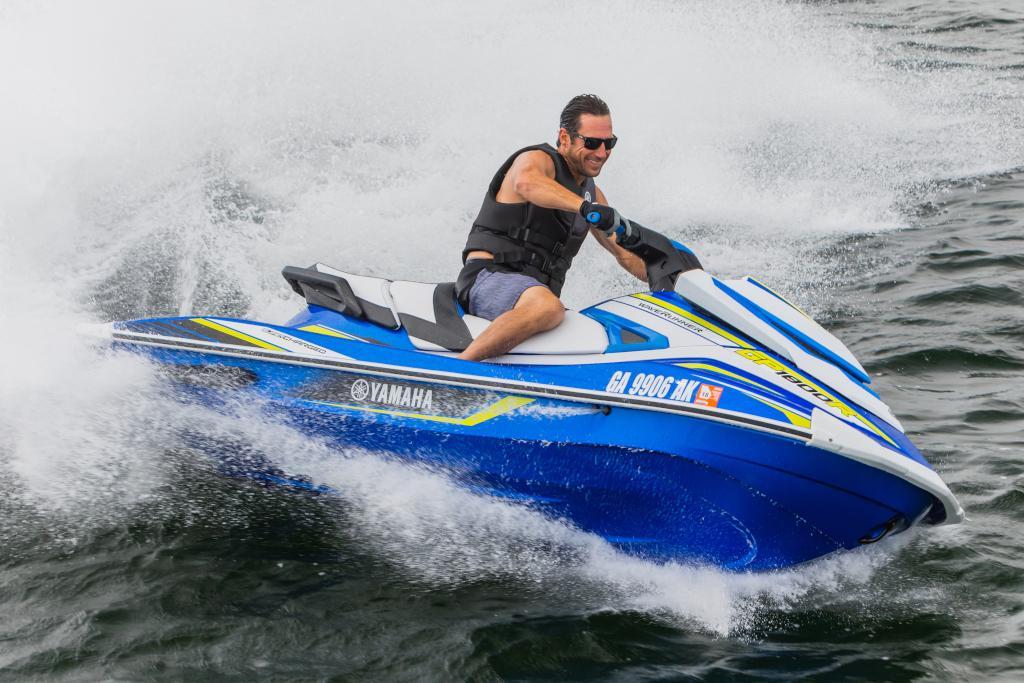 2019 Yamaha WaveRunner model year changes detailed - www
