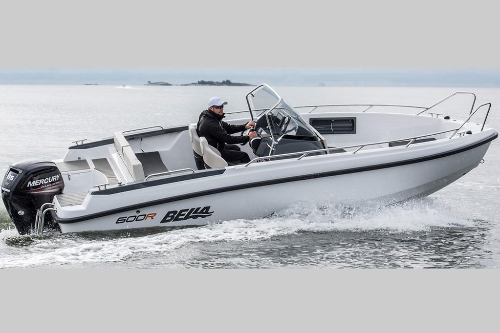 Finns debut at Sydney - www boatsales com au