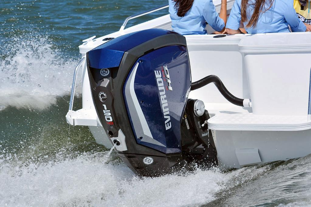 OUTBOARD ENGINE GUIDE: Which is the best new outboard motor
