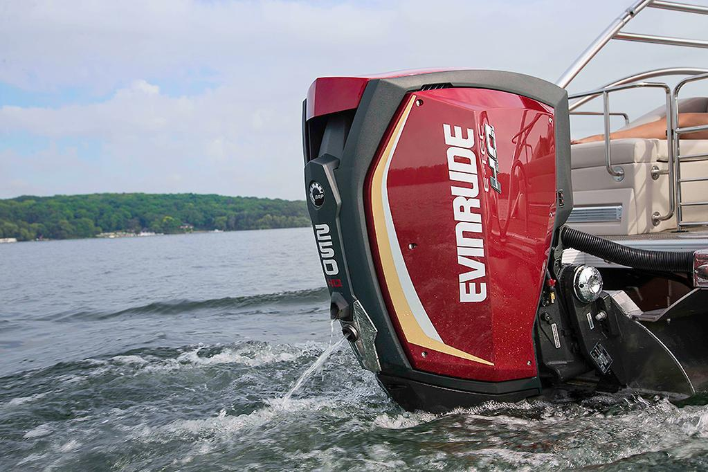 2019 Outboard Engine Guide Which Is The Best New Motor For Your Boat Www Boatsales Com Au