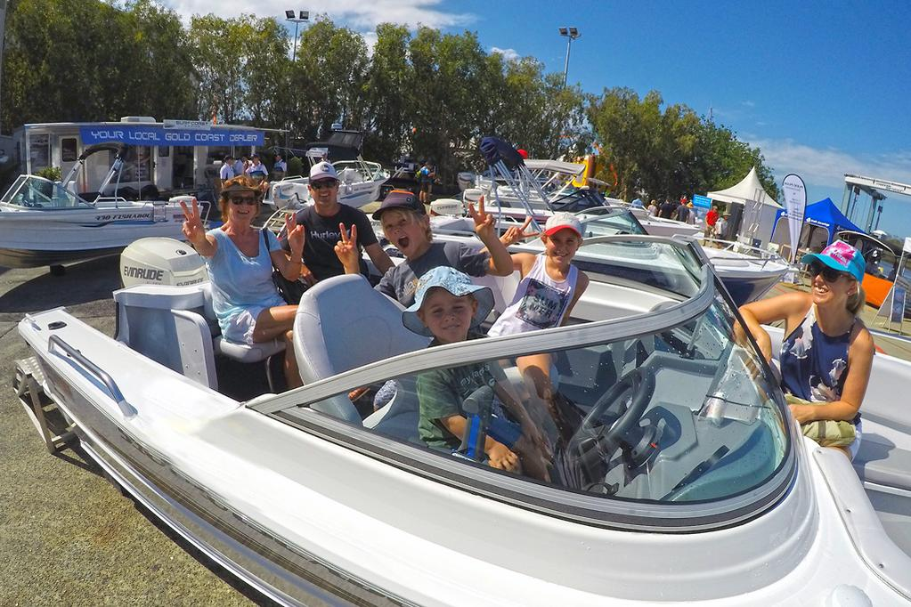 OUTBOARD ENGINE GUIDE: Which is the best new outboard motor for your
