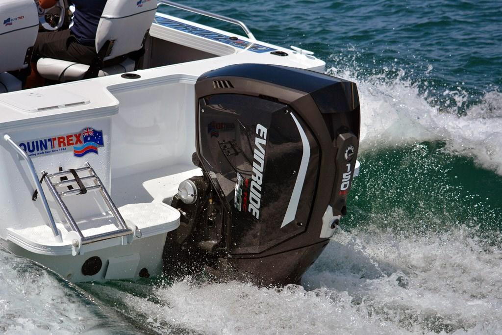 Evinrude E-TEC 150hp G2 H O: Engine Review - www boatsales