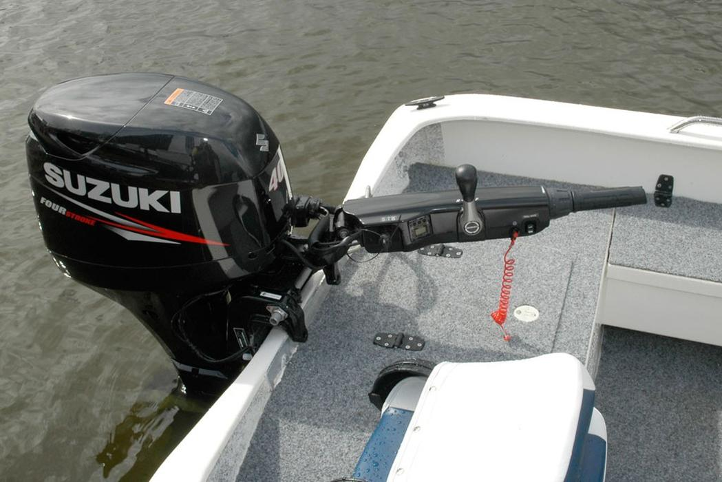 Suzuki Outboard Dealer Near