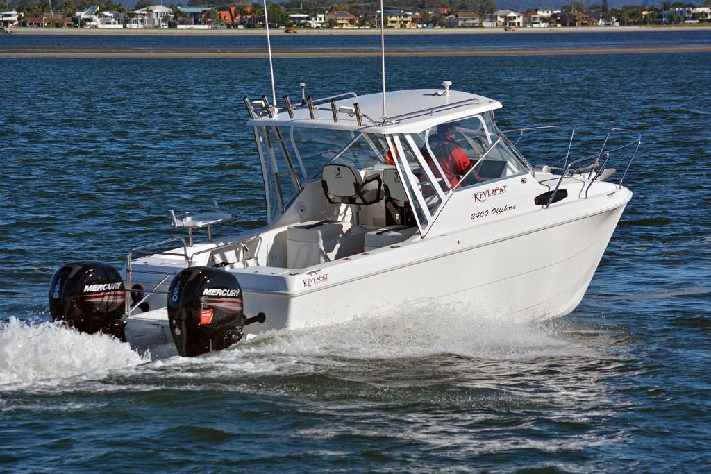 Boating Advice: Trimming Your Boat (Part 2) - www boatsales com au