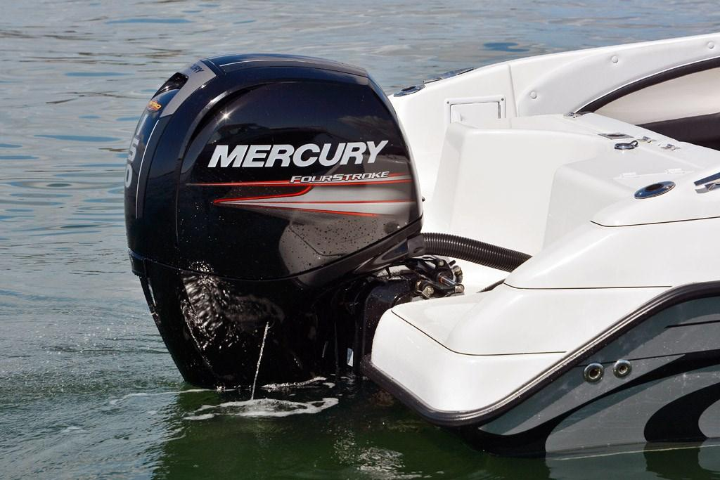 Mercury 150hp FourStroke: Review - www boatsales com au