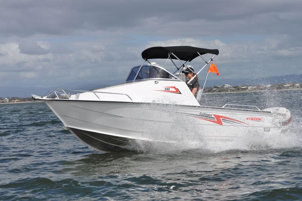 Evinrude Bogs Down Under Load