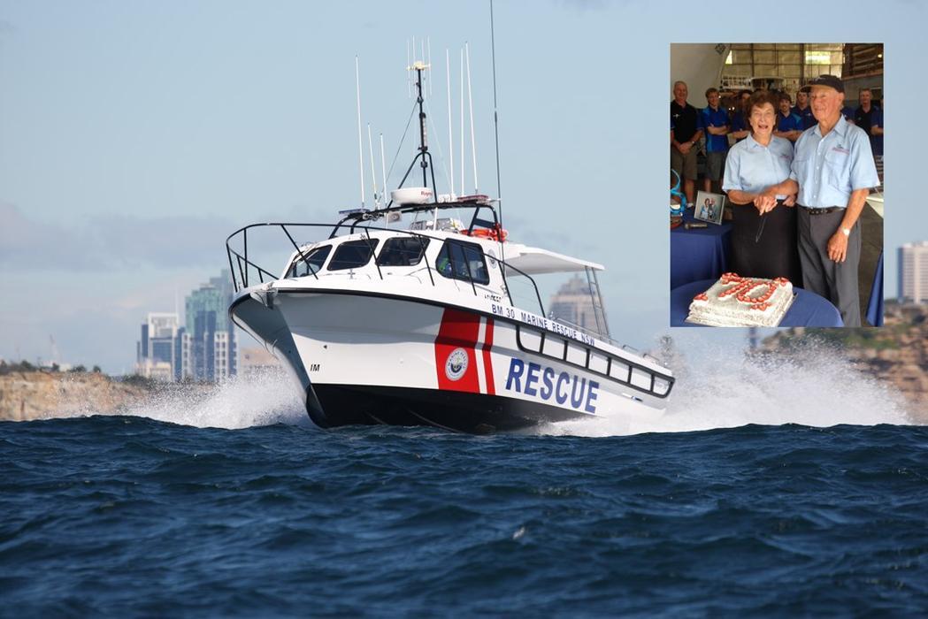 Steber celebrating 70 years of boat building - www.boatsales.com.au
