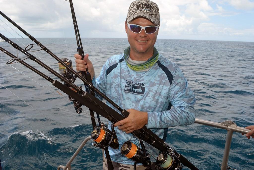 Fishing Tackle: The top 15 Shimano fishing outfits - www