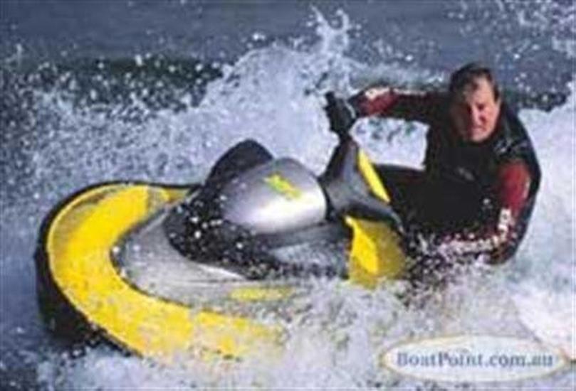 Sea Doo Limiteds - www boatsales com au
