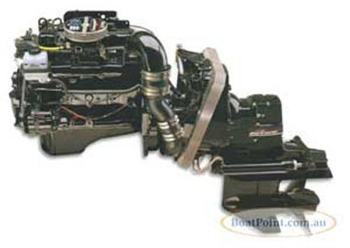 MerCruiser 3 0L - www boatsales com au