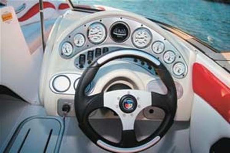 Mariah Sx18 Bowrider Www Boatsales Com Au - Wiring Diagram