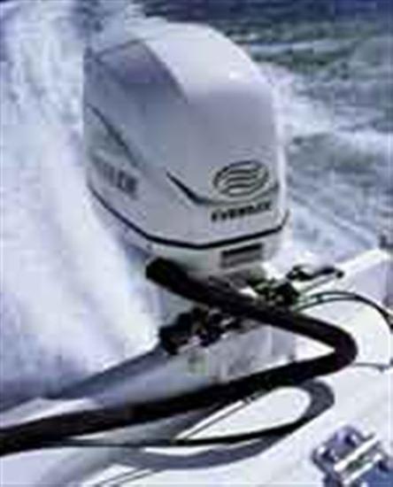 OMC Evinrude's FICHT RAM 135 - www boatsales com au