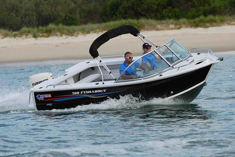 quintrex 510 fishabout www boatsales com au rh boatsales com au