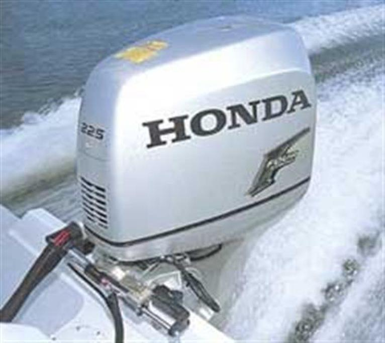 Low Emission Outboards - www boatsales com au