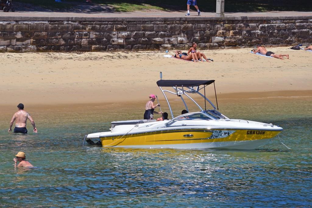 Boating Advice: Sterndrive maintenance - www boatsales com au