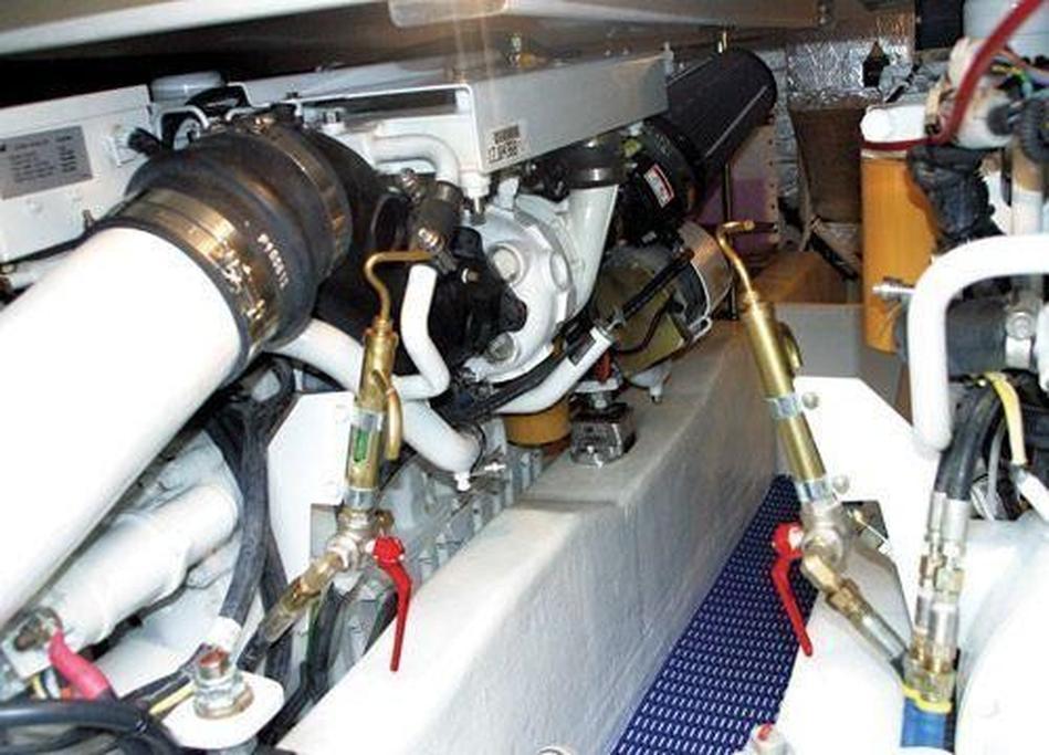Re-powering - www boatsales com au