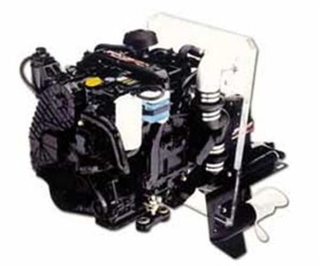MerCruiser D1 7L DTI - www boatsales com au