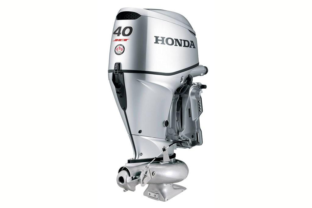 Honda releases three new Jet outboards - www boatsales com au