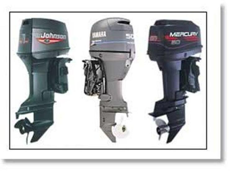 Outboard Engines From 50-75hp - www boatsales com au