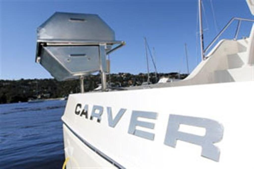 Carver 38 Super Sports - www boatsales com au