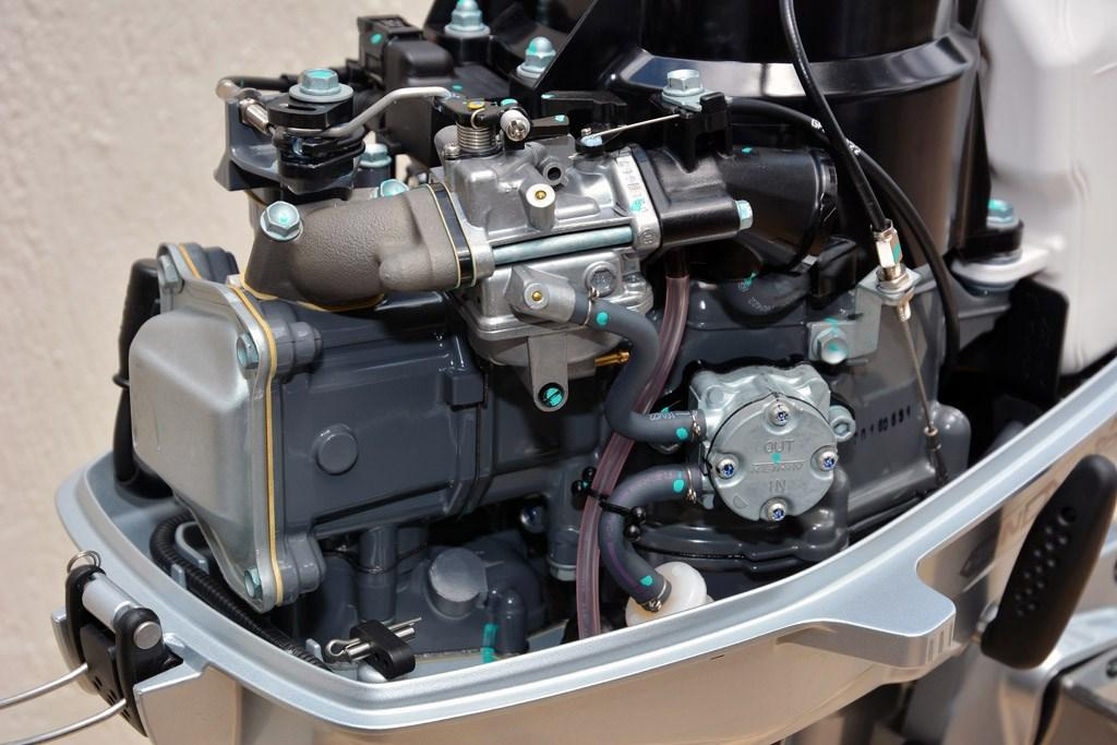 New Honda portable BF4, BF5 and BF6: Engine Review - www.boatsales.com.au